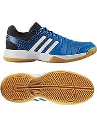 adidas-ligra4-blu/Black-34