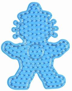 Hama Ironing Beads Sign-Maxi Clown