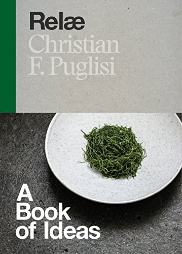 Relæ: A Book of Ideas par Christian F. Puglisi