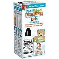 Preisvergleich für NeilMed Sinus Rinse Pediatric Starter Kit