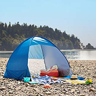 AmazonBasics Pop-up Beach