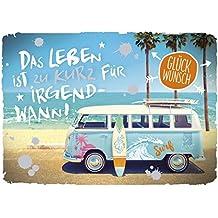 Suchergebnis auf Amazon.de für: VW Bus   Karten / Papierprodukte