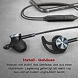 In Ear Kopfhörer TaoTronics Ohrhörer mit Rauschunterdrückung Noise Cancelling - 5