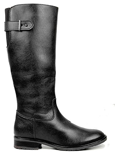 Will's Vegan Shoes Knee length boot