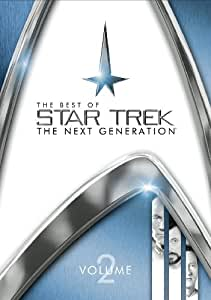 Star Trek Next Generation: Best of 2 [Import USA Zone 1]