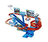 #5: Shopaholic Attractive Thomas New Track Park Series Racing Track Set For Kids - A333-79
