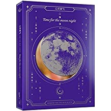 Source Music G-FRIEND GFRIEND - Time for the moon night [Night ver.] (6th Mini Album) CD+Photobook+Photocards+Free Gift