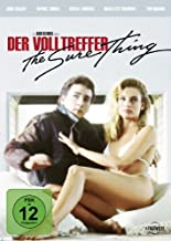 Der Volltreffer - The Sure Thing hier kaufen