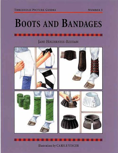 Boots and Bandages (Threshold Picture Guide)