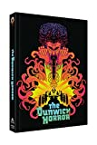 The Dunwich Horror - 4-Disc Limited Collector's Edition Nr.18  - Limitiertes Mediabook auf 333 Stück, Cover C - Blu-ray Collector's Edition