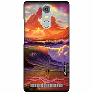 Printland Phone Cover For Lenovo K5 note