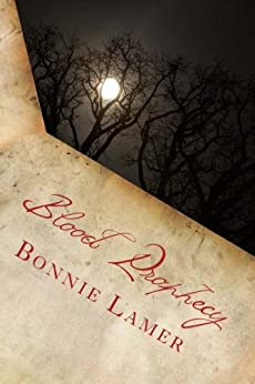Blood Prophecy: Book 2 of The Witch Fairy Series by [Lamer, Bonnie]