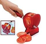 JOKY Tomatenschneider Tomato Slicer Eierschneider Kartoffelschneider