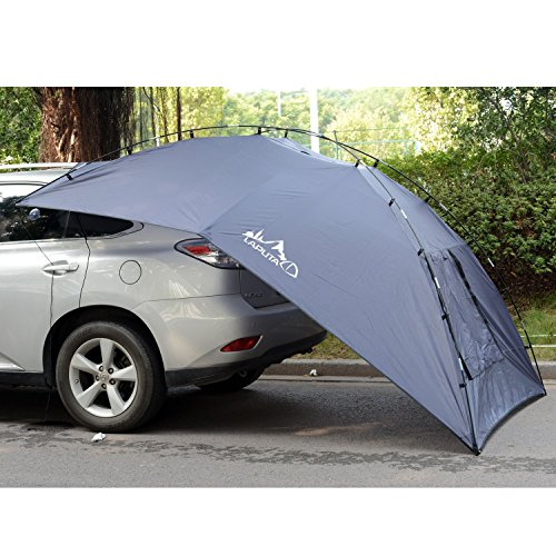 TOP MAX Awning Camper Trailer Roof