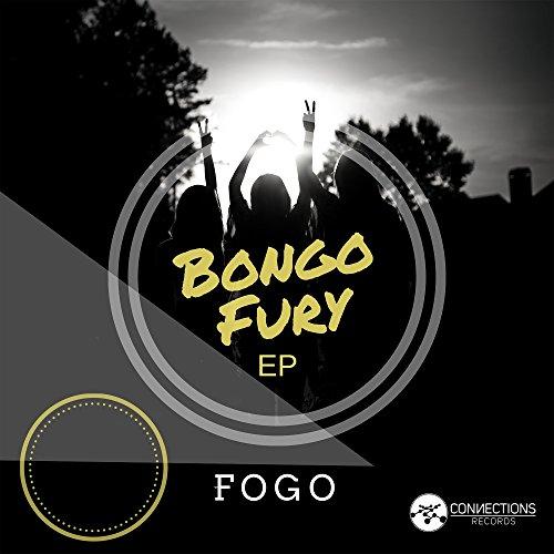 Bongo Fury EP