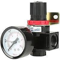 Regulador de Presión de Aire Compresor de Presión de Aire Válvula Reguladora de Presión ...