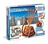 Clementoni 13951 - La Catapulta