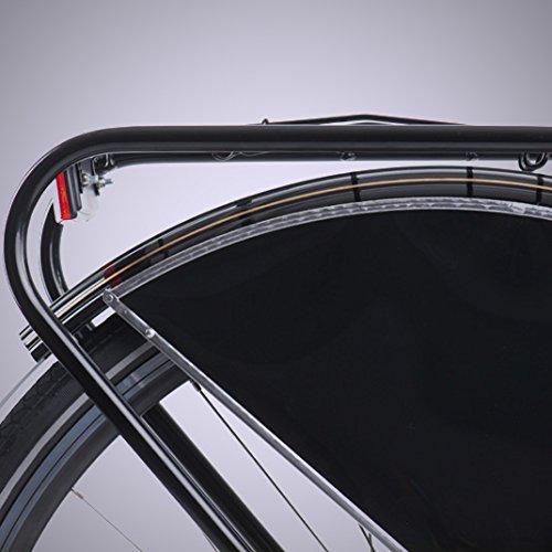 51zLrXzeWmL. SS500  - HOLLANDER, classic Dutch bike, black, single-speed, frame size 56cm