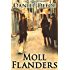 Moll Flanders - Classic Illustrated Edition