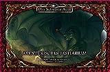 Spielkartenset Aventurisches Bestiarium Delux...Vergleich