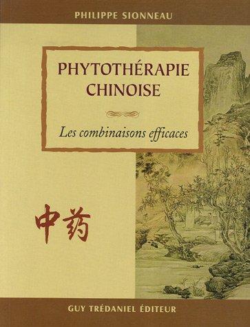 Phytothérapie chinoise : Les associations efficaces