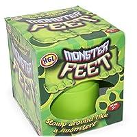 Grossman Monster Feet Stilts