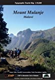 Mount Mulanje: Map and Guide