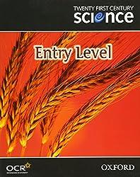 Twenty First Century Science: Entry Level Textbook (21st Century Science)