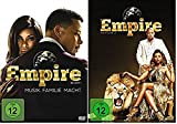 Empire Staffel 1+2