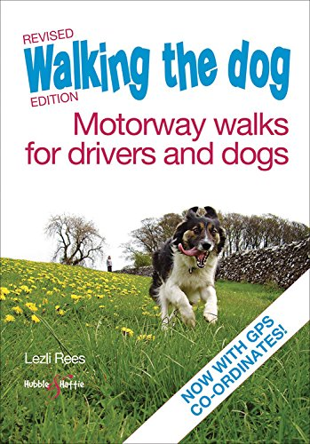 Walking the Dog Cover Image