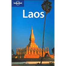 Laos (LONELY PLANET LAOS)