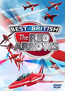 Best Of British: The Red Arrows [DVD]