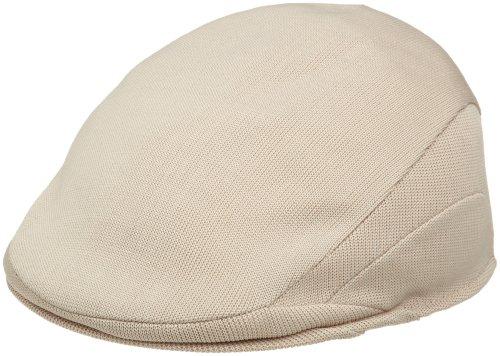 Kangol - Sombrero para hombre, talla M, color Beige
