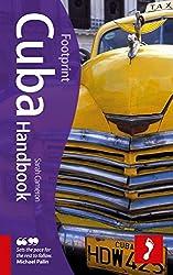 Footprint Cuba Handbook