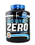 BioTech Whey Zero Lactose Free Proteínas Sabor...