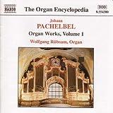 Produkt-Bild: Orgelwerke Vol. 1