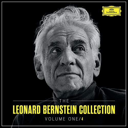 The Leonard Bernstein Collecti...