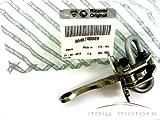 Original Fiat Punto 99-01 3 Türer Türfangband vorne - 46740089