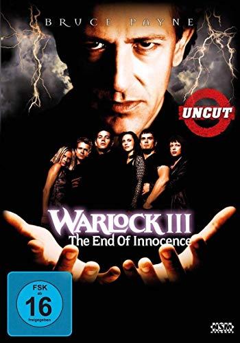 Warlock 3 - Das Geisterschloss - Uncut