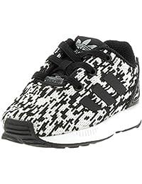 adidas Unisex Baby ZX Flux EL I Sneaker