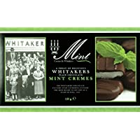 Whitakers Mint Cremes Chocolates 150g