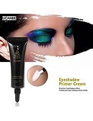 GSEASTBUY 1 STÜCK UCANBE Lidschatten Primer Basis langanhaltende Wasserdichte Glatte Augen Make-Up Primer Creme Lidschatten Foundation Kosmetik
