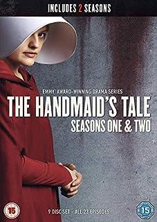 The Handmaid'S Tale Season 1-2 [DVD] [2018] (B07HSZFYBW) | Amazon price tracker / tracking, Amazon price history charts, Amazon price watches, Amazon price drop alerts