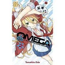 Omega, Tome 2 :
