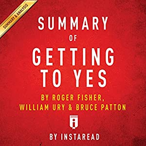 getting to yes audiobook download