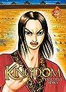 Kingdom, tome 25 par Hara