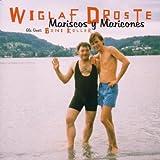 Songtexte von Wiglaf Droste - Mariscos y Maricones