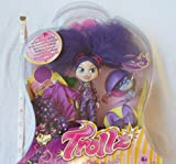 Trollz Slumber Party Onyx and Na Na Doll With Accessories By Hasbro in 2005