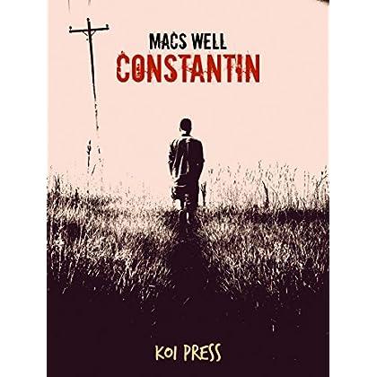 Constantin (Black)