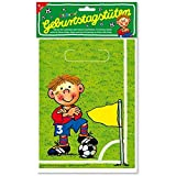 Lutz Mauder Lutz mauder10107Fußball Geschenktüten (8-teilig)
